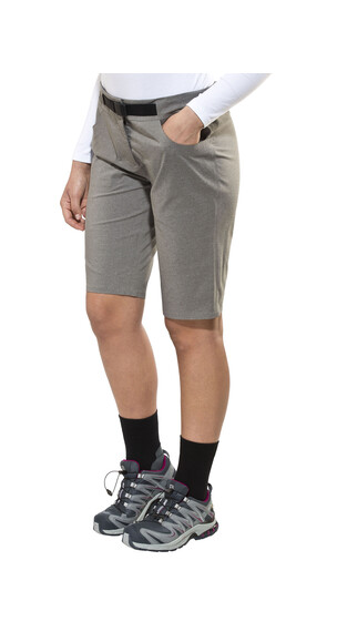 Meru W's Nowara Bermudas light grey